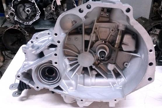 Nissan Almera N16 | Primera P12